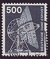Deutsche Bundespost - Industrie und Technik - 500 Pfennig.jpg