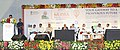 Dharmendra Pradhan addressing at the MUDRA Protshahan Abhiyan, jointly organised by the Department of Financial Services under Ministry of Finance, Odisha Government and the State Level Bankers Committee, in Bhubaneswar.jpg