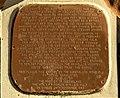 Dicky Memorial plaque, Dicky Beach, Queensland.jpg