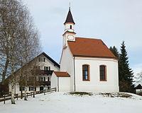 Dießen-Unterbeuern Kapelle St Magnus 001 201502 141.JPG
