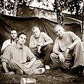 Die Coolen Säue at SPLASH festival 2000.jpg
