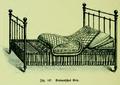 Die Frau als Hausärztin (1911) 127 Steinersches Bett.png