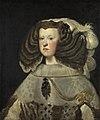 Diego Velázquez - Portrait of Mariana of Austria, Queen of Spain - WGA24469.jpg