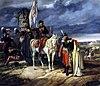 Dietrich Monten Finis Poloniae. Abschied der Polen von ihrem Vaterlande 1831.jpg