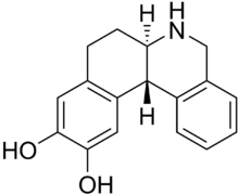 Dihydrexidine structure.png