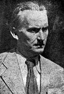 Serbian fascist politician