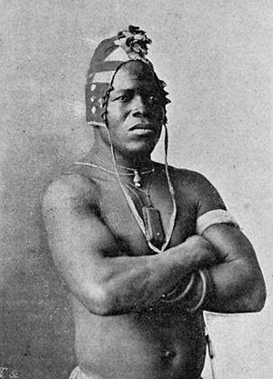 Jola people - Image: Diola 1902