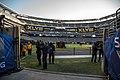 Director New York Field Operations Robert Perez visits MetLife Stadium (12235887193).jpg