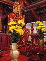 Disciple de Confucius (Temple de la littérature, Hanoi) (4356115844).jpg