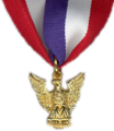 Distinguished Eagle Scout Award (Boy Scouts of America).png