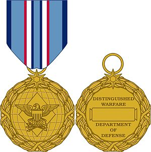 Distinguished Warfare Medal obverse and reverse.jpg