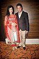 Divya Khosla, Bhushan Kumar at the launch of 'Its Only Cinema' magazine 09.jpg