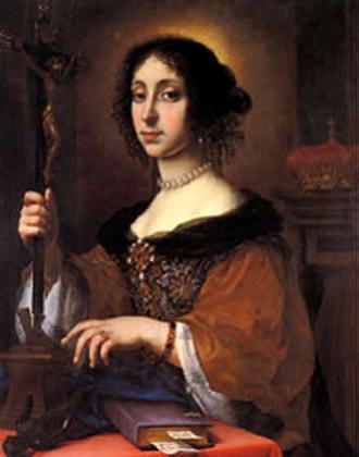 Duchess of Teschen - Image: Dolci Claudia Felicita