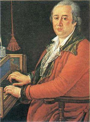 Domenico Cimarosa - Domenico Cimarosa