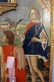 Domenico di Zanobi (maestro della natività johnson), incoronazione della vergine, 1480 ca, 07.JPG