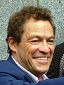 Dominic West at the premiere of Pride, 2014 Toronto Film Festival (cropped).jpg