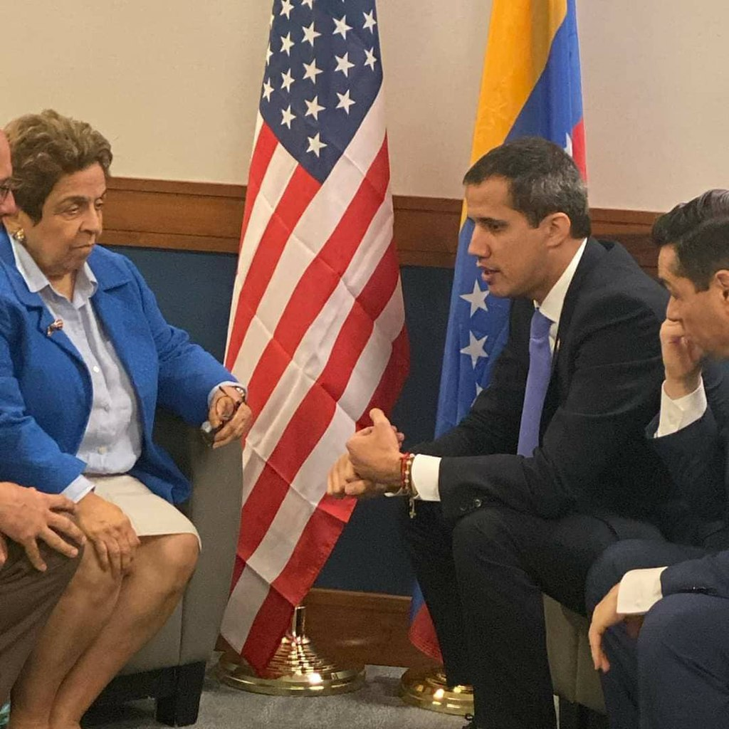 Donna Shalala meets with Juan Guaido in Miami.jpg