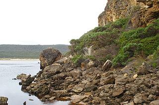 Donnelly River (Western Australia) river in Australia