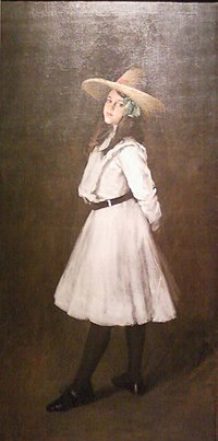 Dorothy by William Merritt Chase.jpg