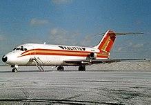 Kalitta Air - Wikipedia
