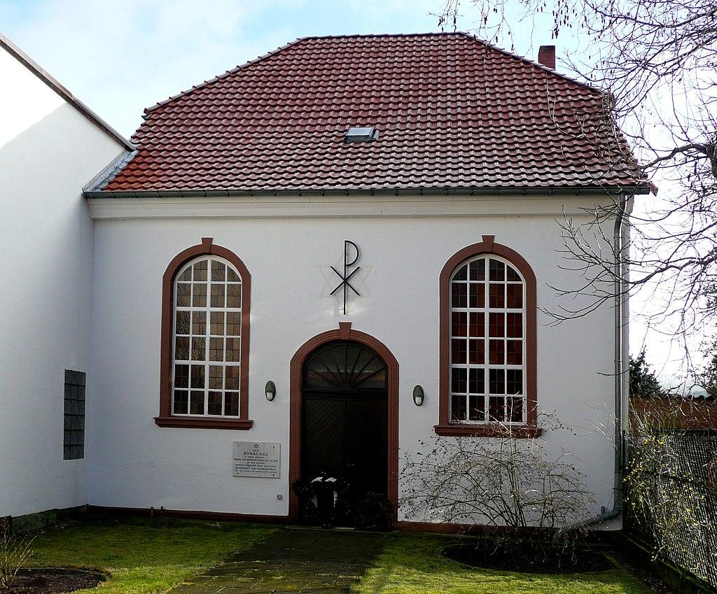 Dransfeld ehemalige Synagoge von W.JPG