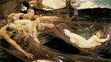 Draper (Herbert James) - The Sea Maiden.jpg