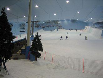 Ski Dubai - Image: Dubai Ski Dubai 11