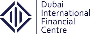 Dubai International Financial Centre - Image: Dubai International Financial Centre Logo
