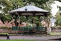 Dumfries, Dock Park, Bandstand.jpg