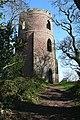 Dunster, Conygar Tower - geograph.org.uk - 152318.jpg
