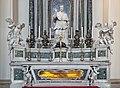 Duomo (Padua) - Altar of St. Gregorio Barbarigo.jpg