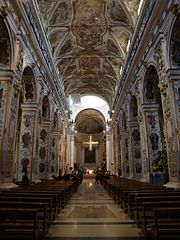 Кафедральный собор, Caltanissetta, Сицилия