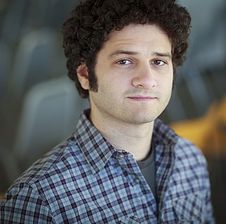 Dustin Moskovitz American computer/Internet entrepreneur