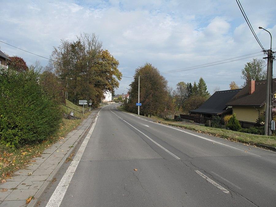 Dvorce (Bruntál District)