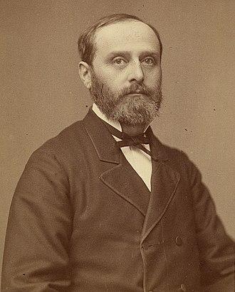 Friedrich Theodor Vischer - Friedrich Theodor Vischer