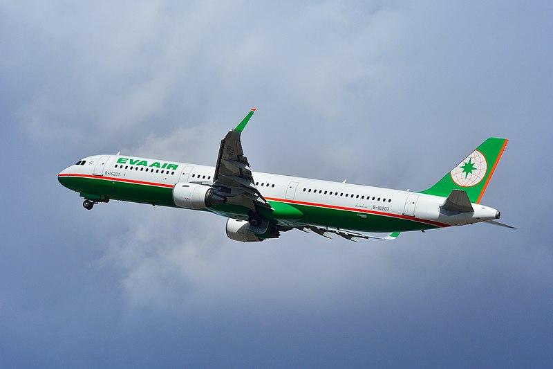 File:EVA Air, Airbus A321-200 B-16207 NRT (24649089519).jpg