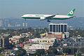 EVA Air Boeing 777-300ER; B-16708@LAX;08.10.2011 620cf (6298200853).jpg