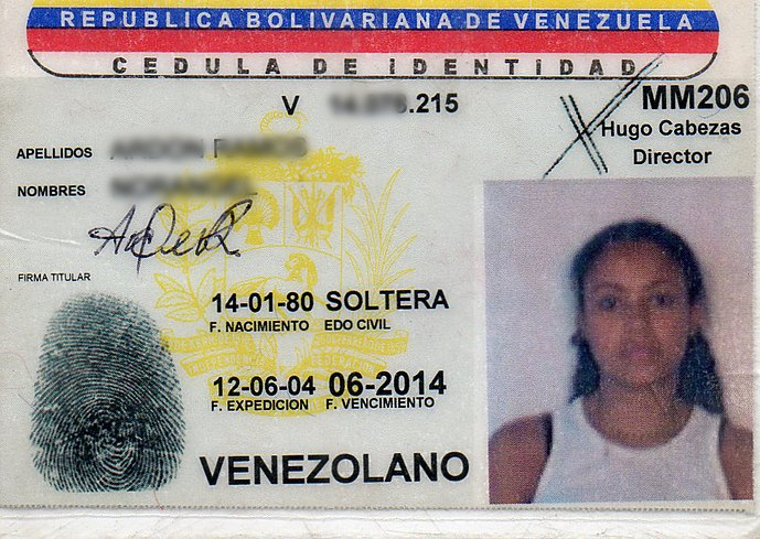 Identity document eanswers pronofoot35fo Gallery