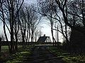 East Bank Road, Sunk Island - geograph.org.uk - 326572.jpg