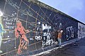 East side gallery, Berlin Wall (Ank Kumar, Infosys Limited ) 08.jpg