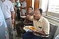 Eating Edible Spoon - NCSM - Kolkata 2018-05-11 2458.JPG