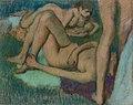 Edgar Degas - Bathers - BF153 - Barnes Foundation.jpg