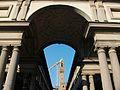 Edifici dels Uffizi de Florència.JPG