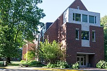 Educational Technology Center, Reed College.jpg
