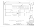 Edward Dexter House, 72 Waterman Street (moved from George Street), Providence, Providence County, RI HABS RI,4-PROV,23- (sheet 43 of 53).png
