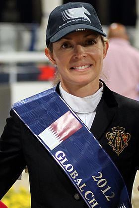 Image illustrative de l'article Edwina Alexander