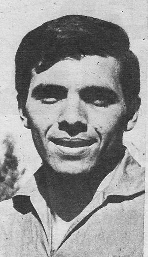 South American Footballer of the Year - Image: Efigueroa 1973