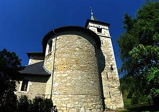 Saint-Sulpice, Savoie Commune in Auvergne-Rhône-Alpes, France