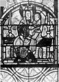 Eglise Notre-Dame-de-la-Nativité - Vitrail - Vierge à l'Enfant - Livry - Médiathèque de l'architecture et du patrimoine - APMH00022219.jpg