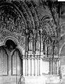 Eglise Saint-Seurin - Portail- partie droite - Bordeaux - Médiathèque de l'architecture et du patrimoine - APMH00034107.jpg